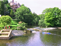 Flower Camping Parc de Vaux