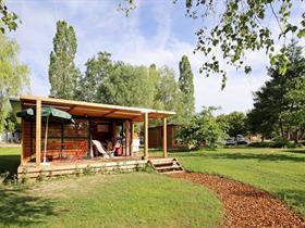 Camping Etang de Fouché