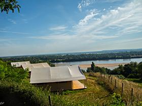 Huttopia Chantepie Saumur