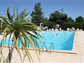 Flower Camping Le Pessac