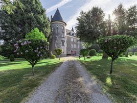 Castel Le Château de Leychoisier