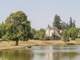 Castel Le Château de Poinsouze