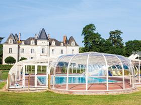 Yelloh! Village - Château la Forêt